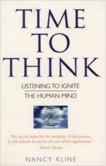 Time to Think - Nancy Kline